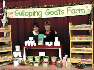 Kitsap Holiday Food & Gift Fair