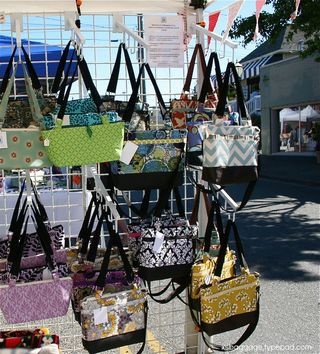 XSBaggage & Co. at the Proctor Art Fest