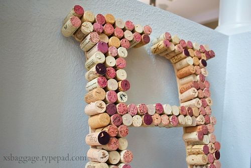 DIY Cork Project
